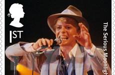 Cố nghệ sỹ David Bowie thống trị Giải âm nhạc Brit năm 2017