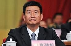 Nguyên Bí thư thành ủy Côn Minh bị phạt 10 năm tù vì nhận hối lộ