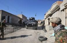 Lực lượng Iraq lần đầu tiên tiến vào Tây Mosul và giành sân bay