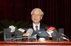 Toàn văn phát biểu của Tổng Bí thư ở hội nghị kiểm tra, giám sát Đảng