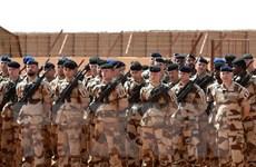 Đặc nhiệm Pháp đổ bộ xuống Niger sau vụ 16 lính bản địa tử trận