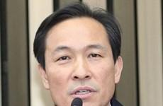 Đảng đối lập Hàn Quốc thúc đẩy gia hạn điều tra bà Park
