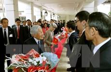 Báo chí Nhật đưa tin về chuyến thăm Việt Nam của Nhà Vua và Hoàng hậu