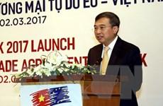 Sách trắng EuroCharm: Việt Nam là điểm đến hấp dẫn của FDI