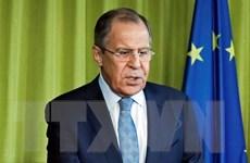 Nga tuyên bố sẵn sàng hỗ trợ Libya thống nhất đất nước