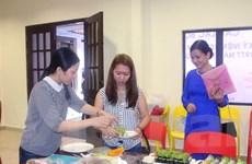 Cộng đồng người Việt ở Malaysia kỷ niệm Ngày Quốc tế Phụ nữ