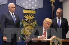 Phản ứng trái chiêu về lệnh cấm nhập cảnh của ông Trump