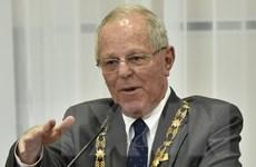 Venezuela-Peru chỉ trích nhau sau bình luận của Tổng thống Peru