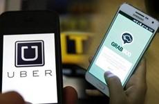 Thái Lan bắt đầu thẳng tay trừng phạt các lái xe Uber và Grab