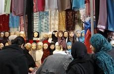 Tòa án châu Âu ủng hộ lệnh cấm mặc trang phục tôn giáo nơi làm việc