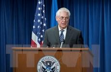 Chuyến công du Đông Bắc Á: Phép thử uy tín của tân Ngoại trưởng Mỹ