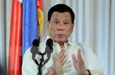 Philippines khẳng định chủ quyền với khu vực dưới biển Benham Rise