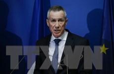 Điều tra ban đầu kẻ tấn công lực lượng chống khủng bố ở sân bay Orly