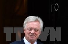 Vấn đề Brexit: Anh tuyên bố không trả tiền bồi thường cho EU