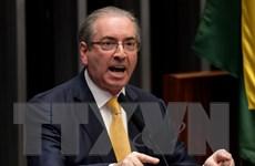 Cựu Chủ tịch Hạ viện Brazil bị kết án 15 năm tù vì tội tham nhũng