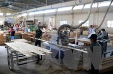 Chỉ số sản xuất công nghiệp của cả nước tăng 4,1% trong quý I