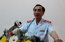 Công bố kết luận thanh tra trách nhiệm Chủ tịch tỉnh Bình Thuận