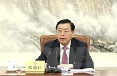 Trung Quốc xét xử 41 quan chức gian lận bầu cử tại Liêu Ninh