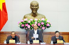 Chính phủ họp thường kỳ tháng Ba: Nhiều tín hiệu tốt của nền kinh tế
