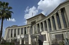 Tòa án Ai Cập bác bỏ đơn kháng cáo của các lãnh đạo tổ chức MB
