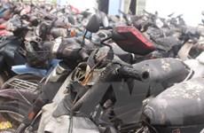 Cháy ký túc xá sinh viên ở Nha Trang: Điều trị tích cực cho 5 nạn nhân