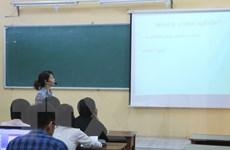 TP.HCM tuyển sinh lớp 10 học chương trình tiếng Anh tích hợp