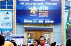 20.070 tour nội địa và quốc tế đã được bán tại hội chợ du lịch