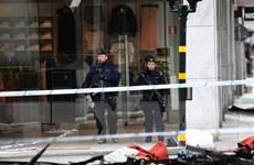 Thụy Điển bắt giữ nghi can thứ hai trong vụ khủng bố bằng xe tải