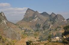 Quy hoạch xây Công viên địa chất toàn cầu Cao nguyên đá Đồng Văn