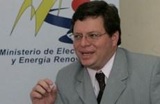 Một cựu Bộ trưởng Ecuador bị bắt vì liên quan tham nhũng ở Brazil
