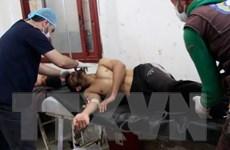 Nga: OPCW kết luận về vũ khí hóa học ở Syria là không khách quan