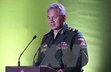 Vụ Mỹ không kích Syria tạo ra mối đe dọa đối với binh sỹ Nga