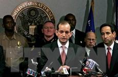Thượng viện Mỹ phê chuẩn ông Alexander Acosta làm Bộ trưởng Lao động