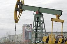 Giá dầu thế giới giảm nhẹ do tình trạng dư cung trên toàn cầu