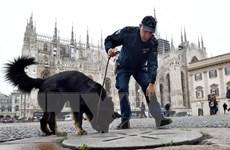 Italy bắt giữ 6 đối tượng tình nghi theo chủ nghĩa phát xít mới