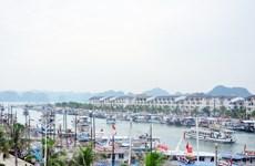 Từ 28/5 sẽ áp dụng mức giá mới cho khách qua cảng Tuần Châu