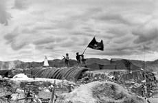[Photo] Nhìn lại Chiến thắng Điện Biên Phủ qua những bức ảnh