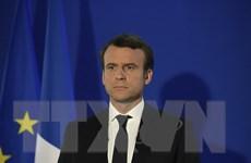 Chủ tịch nước gửi thư chúc mừng Tổng thống đắc cử Pháp Macron