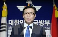 Quân đội Hàn Quốc sẵn sàng cho các biện pháp cải cách quốc phòng