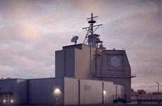 Nhật Bản có thể chọn hệ thống phòng thủ tên lửa Aegis Ashore