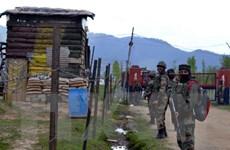 Đấu súng ở Kashmir, Ấn Độ và Pakistan cáo buộc lẫn nhau