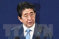 Vụ phóng tên lửa của Triều Tiên: Nhật Bản phản đối mạnh mẽ