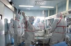 Trung Quốc ghi nhận thêm một ca nhiễm virus H7N9 ở tỉnh Sơn Tây