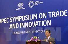 APEC 2017: Tăng trưởng kinh tế thông qua đổi mới sáng tạo