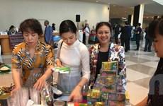 Việt Nam tham gia tích cực Lễ hội trà và cafe tại Liên hợp quốc