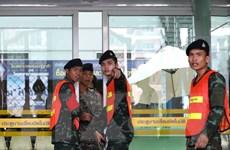 Thái Lan tăng cường các biện pháp an ninh sau vụ đánh bom ở Bangkok