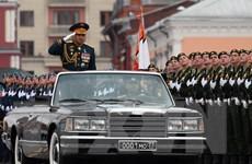 Nga tiếp tục gia tăng tiềm lực quốc phòng với nhiều vũ khí hiện đại