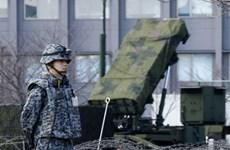 Trung Quốc kêu gọi Nhật Bản thận trọng với vấn đề phòng thủ tên lửa