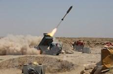 Iraq: Nhà nước Hồi giáo kiểm soát 80% vùng sa mạc tỉnh Anbar