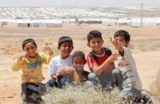 UNICEF kêu gọi G7 thông qua kế hoạch bảo vệ trẻ em tị nạn, di cư